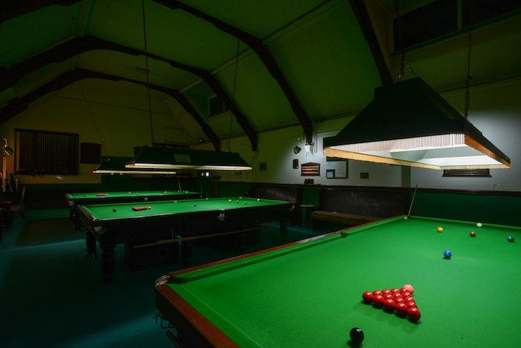 About Us The Surbiton Club