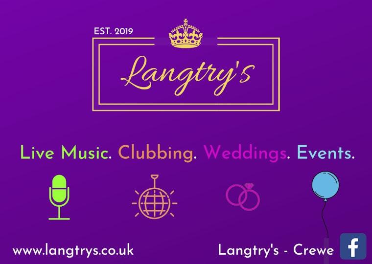Langtrys Crewe
