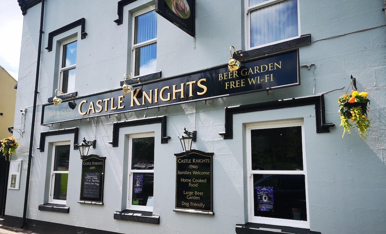 castle knights, whitehaven